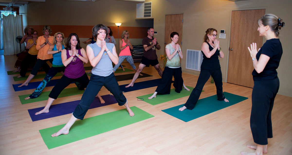 Yoga Teacher Certification Virginia Beach