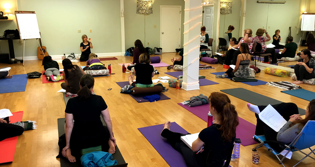 Yoga Injuries – We can do better