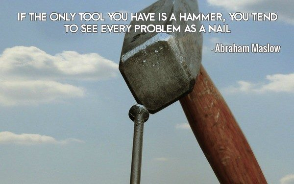 Yoga, Hypermobility, and Hammers: You Are Not a Nail