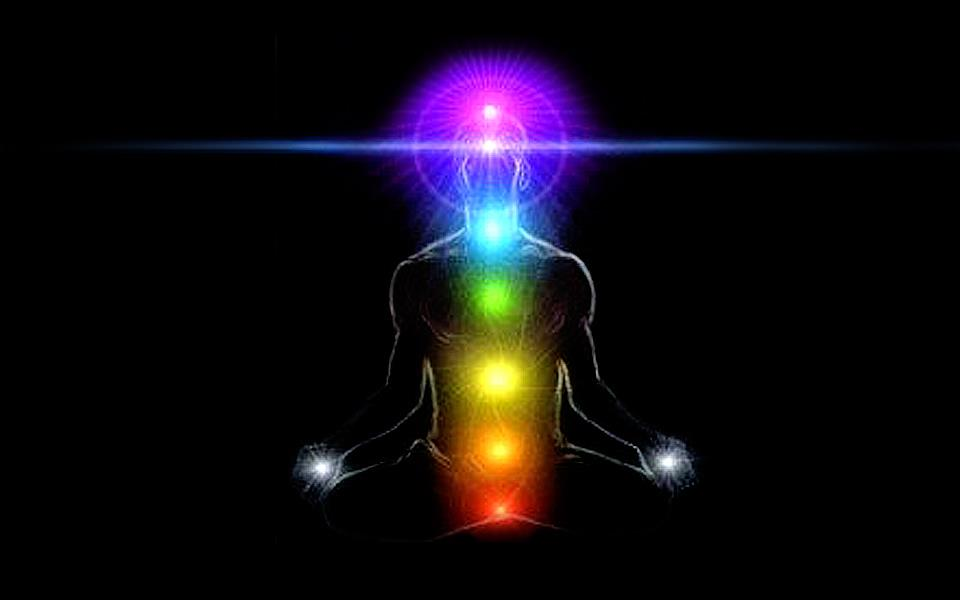 Podcast – Chakras: Somewhere Over the Rainbow