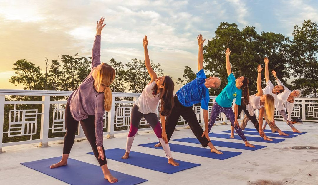 Subtle Yoga The Neuroscience of Healthy Living | OCTOBER 9–11, 2020
