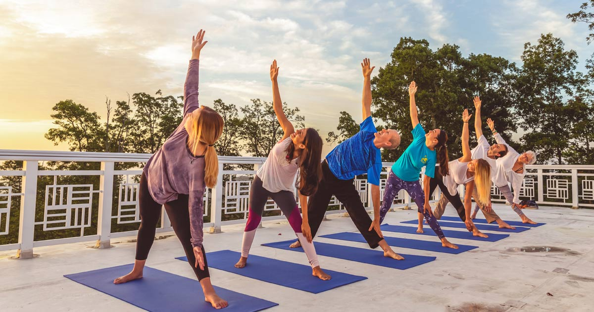 Subtle Yoga The Neuroscience of Healthy Living | OCTOBER 9–11