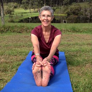 Subtle Yoga Testimonial