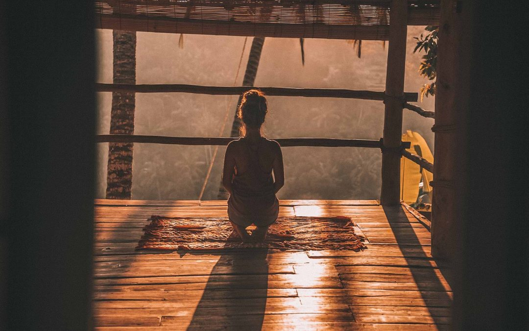Yoga and Sex – Celibacy or Oneness?