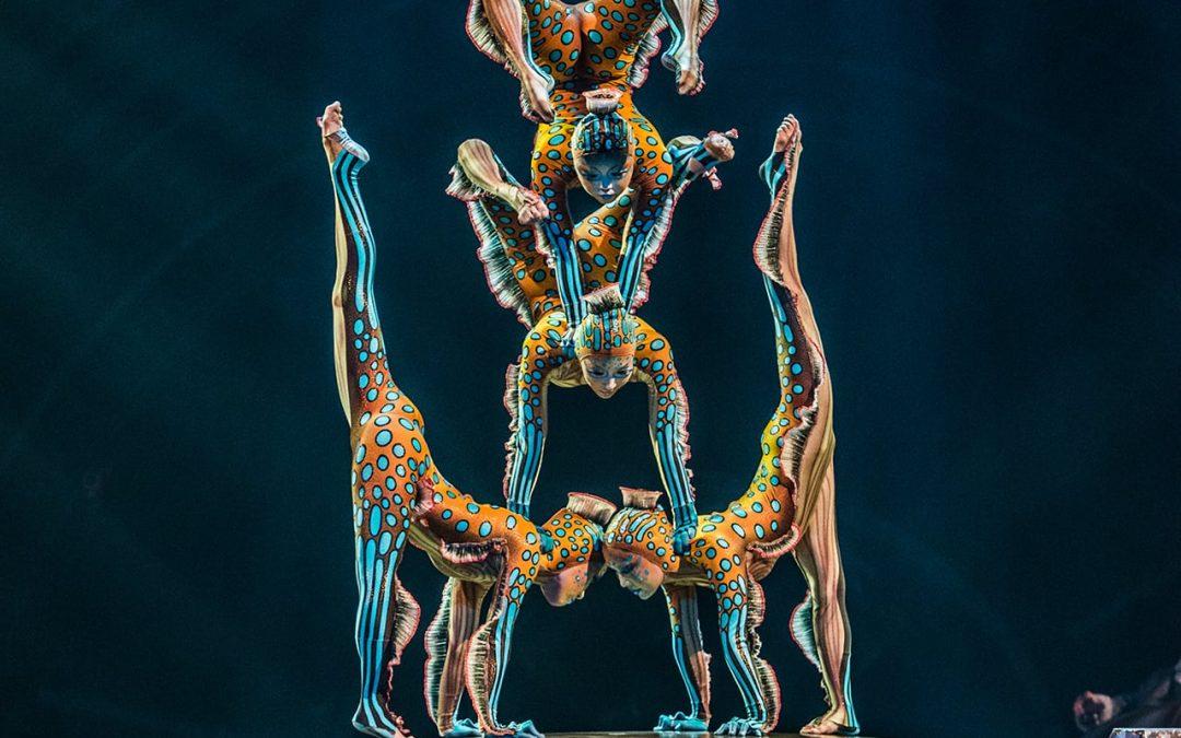 Choreography vs. Sequencing