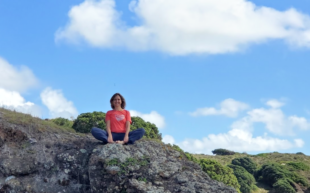 The COVID Shift Part 2: Disruption, Worldview, and Yoga