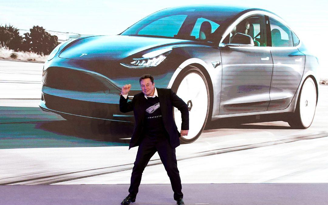 Tesla, Yoga, and Endogenous Luxury