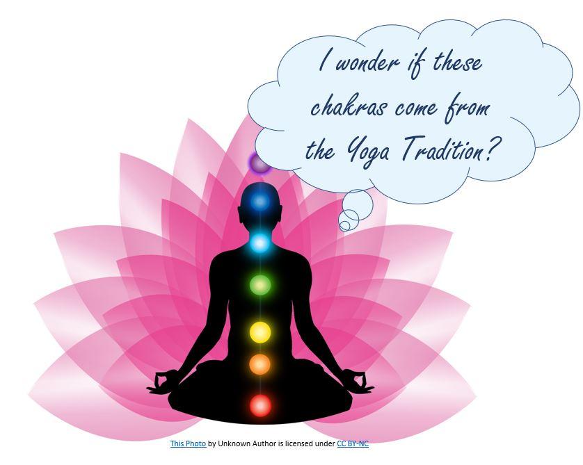 Tentacles Attacking My Throat & Why I Teach Chakras Differently (BLOG)